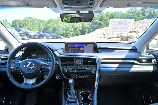 2016 Lexus RX 450h AWD Naugatuck, Connecticut 19