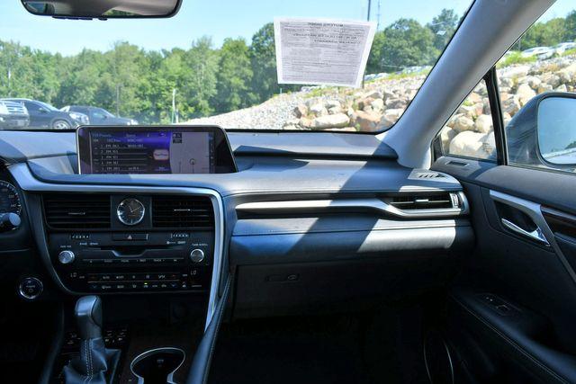 2016 Lexus RX 450h AWD Naugatuck, Connecticut 20