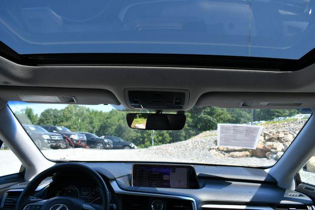 2016 Lexus RX 450h AWD Naugatuck, Connecticut 21