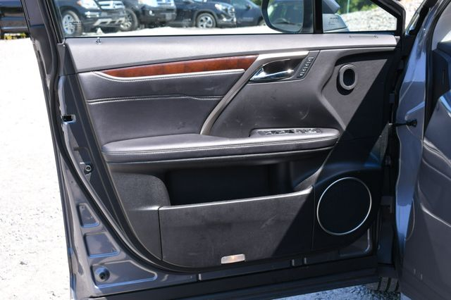2016 Lexus RX 450h AWD Naugatuck, Connecticut 22