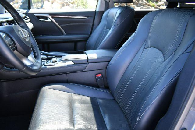 2016 Lexus RX 450h AWD Naugatuck, Connecticut 23