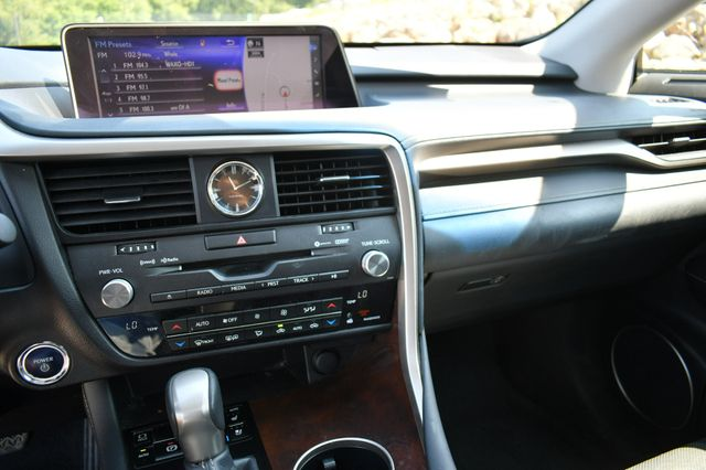 2016 Lexus RX 450h AWD Naugatuck, Connecticut 25