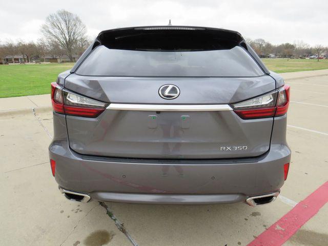 2016 Lexus RX 350 in McKinney, Texas 75070