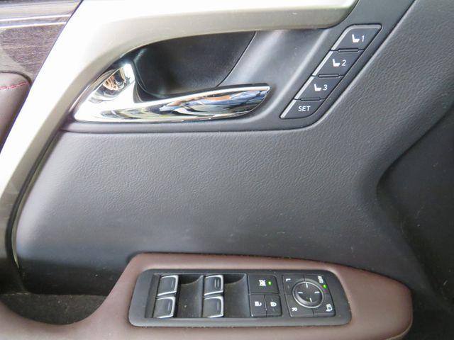 2016 Lexus RX 450h in McKinney, Texas 75070