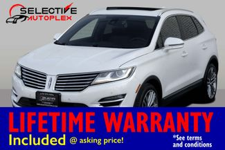 2016 Lincoln MKC Reserve, NAV, PANO ROOF, HEATED/COOLED FRONT SEATS in Carrollton, TX 75006