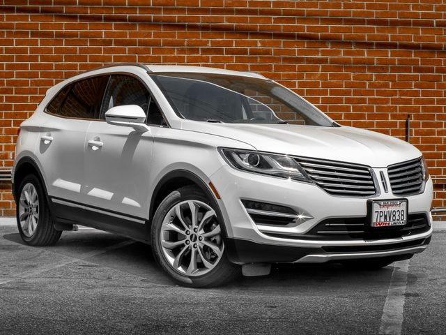 2016 Lincoln MKC Select Burbank, CA 1