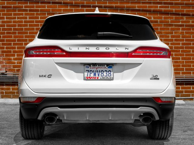 2016 Lincoln MKC Select Burbank, CA 3