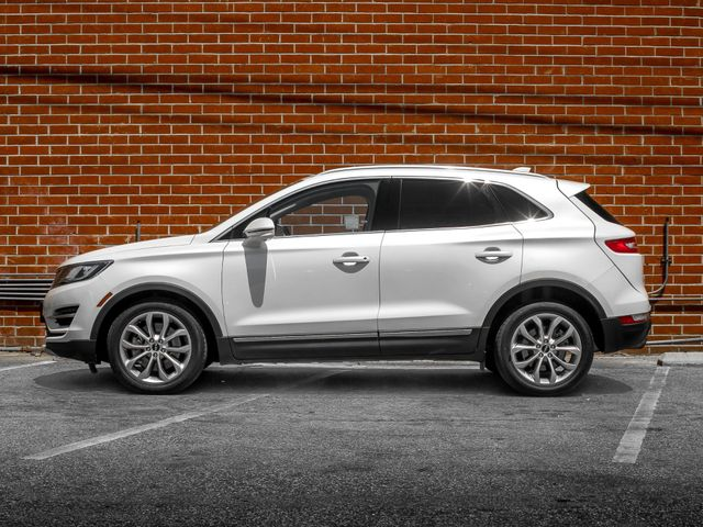 2016 Lincoln MKC Select Burbank, CA 5