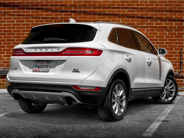 2016 Lincoln MKC Select Burbank, CA 6