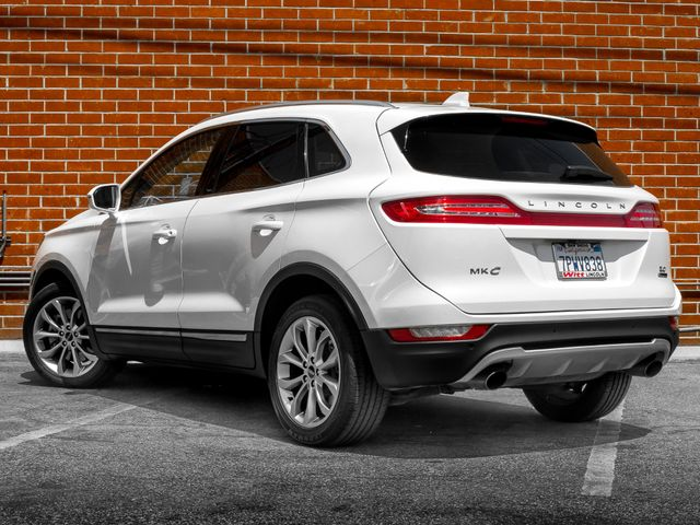 2016 Lincoln MKC Select Burbank, CA 7