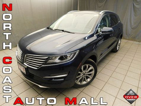 2016 Lincoln MKC Select in Cleveland, Ohio