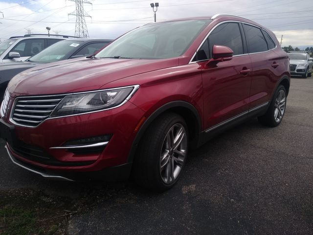 2016 Lincoln MKC Reserve in Collierville, TN 38107