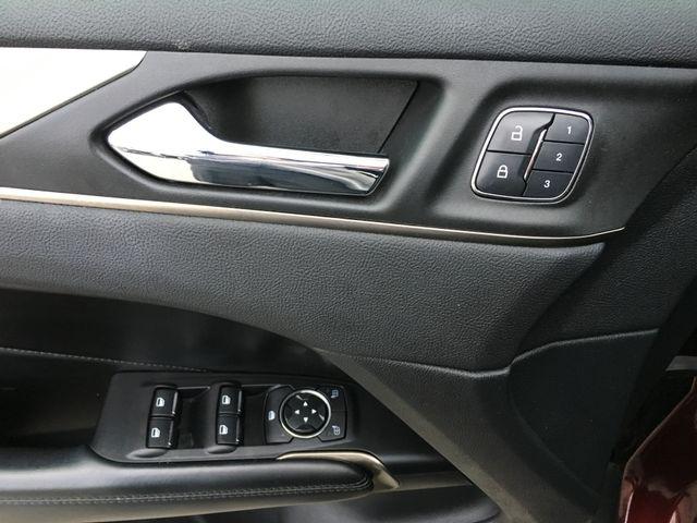 2016 Lincoln MKC Premier 2.0L I4 in Gower Missouri, 64454