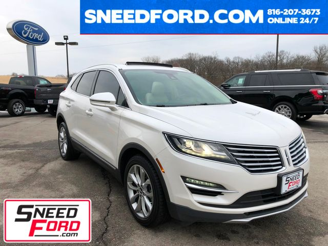 2016 Lincoln MKC Select 2.0L I4 in Gower Missouri, 64454