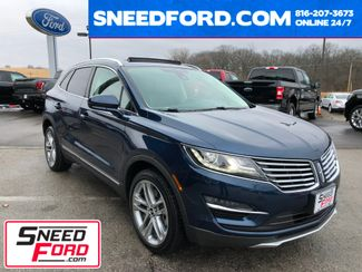2016 Lincoln MKC Reserve AWD 2.0L I4 in Gower Missouri, 64454