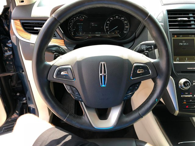 2016 Lincoln MKC Select AWD in Gower Missouri, 64454
