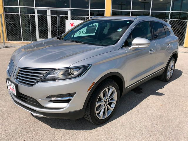 2016 Lincoln MKC Select AWD 2.0L I4 in Gower Missouri, 64454