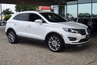 2016 Lincoln MKC Reserve in McKinney Texas, 75070