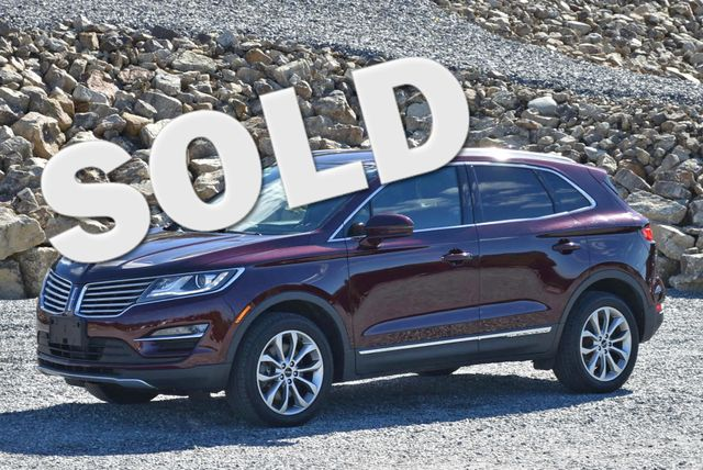 2016 Lincoln MKC Select Naugatuck, Connecticut