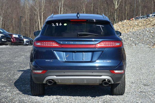 2016 Lincoln MKC Select Naugatuck, Connecticut 3