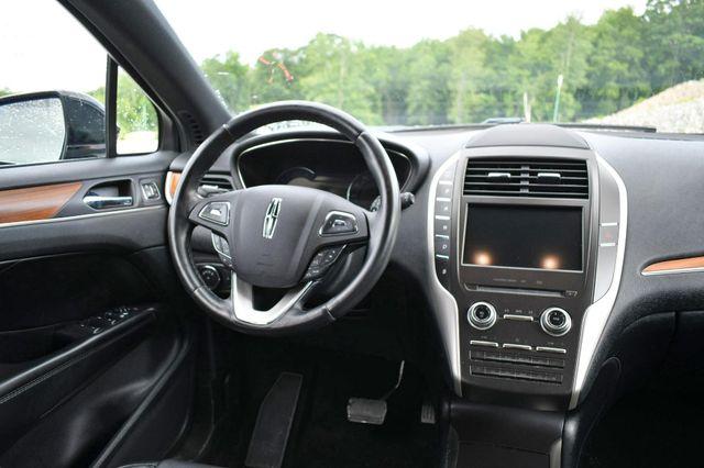 2016 Lincoln MKC Reserve AWD Naugatuck, Connecticut 18