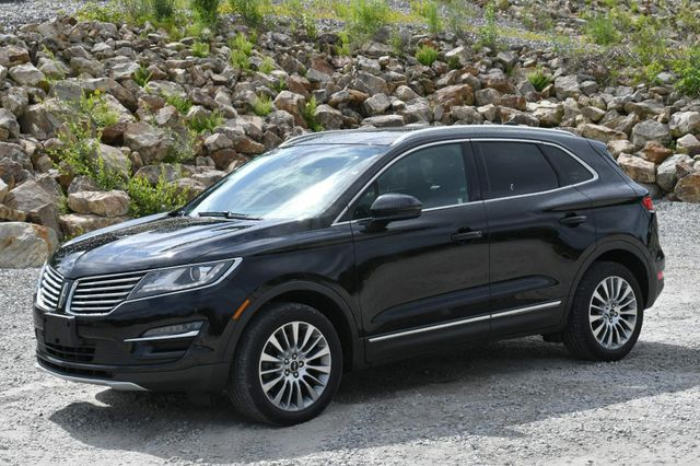 2016 Lincoln MKC Reserve AWD Naugatuck, Connecticut 2