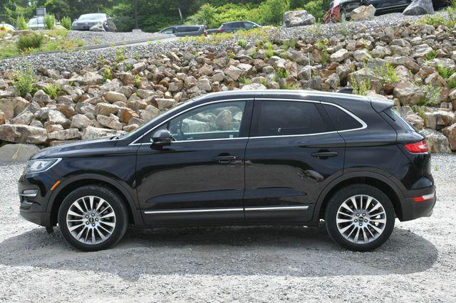 2016 Lincoln MKC Reserve AWD Naugatuck, Connecticut 3
