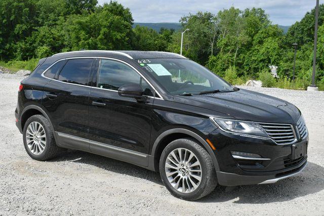 2016 Lincoln MKC Reserve AWD Naugatuck, Connecticut 8
