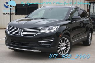 2016 Lincoln MKC Reserve  NAVIGATION-Heat Cooled Seats- Blind Spot Monitor-31K RETAIL VALUE  city TX  Bluedot Remarketing  in Mansfield, TX
