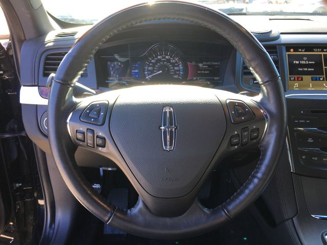 2016 Lincoln MKS in Gower Missouri, 64454