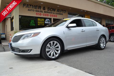 2016 Lincoln MKS  in Lynbrook, New