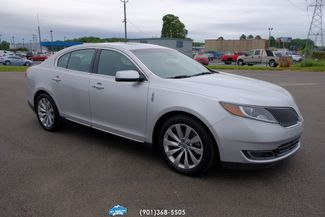 2016 Lincoln MKS in Memphis Tennessee, 38115