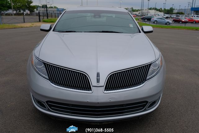 2016 Lincoln MKS in Memphis, Tennessee 38115
