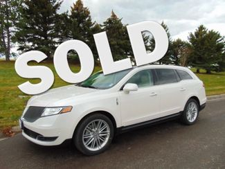 2016 Lincoln MKT in Great Falls, MT