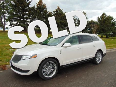 2016 Lincoln MKT EcoBoost in Great Falls, MT