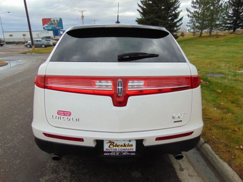 2016 Lincoln MKT EcoBoost  city MT  Bleskin Motor Company   in Great Falls, MT