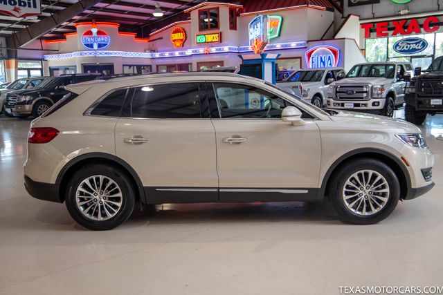 2016 Lincoln MKX Select in Addison, Texas 75001