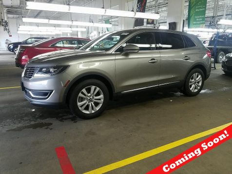 2016 Lincoln MKX Premiere in Akron, OH
