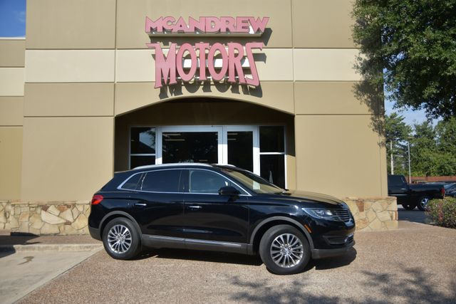 2016 Lincoln MKX Select Low Miles