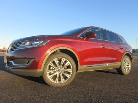 2016 Lincoln MKX AWD Reserve in , Colorado