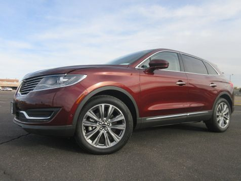 2016 Lincoln MKX AWD Reserve in , Colorado