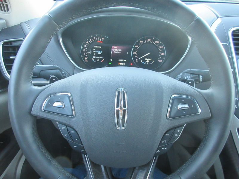 2016 Lincoln MKX AWD Reserve  Fultons Used Cars Inc  in , Colorado