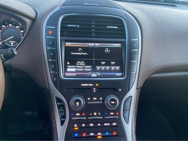 2016 Lincoln MKX Reserve in Dickinson, ND 58601