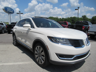 2016 Lincoln MKX Black Label AWD 3.7L V6 in Gower Missouri, 64454
