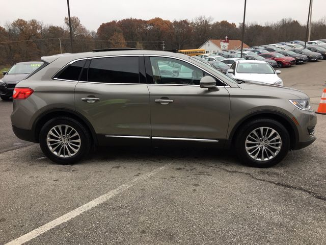 2016 Lincoln MKX Select 3.7L V6 in Gower Missouri, 64454