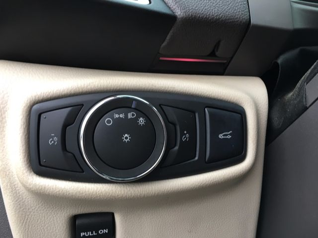 2016 Lincoln MKX Reserve 3.7L V6 in Gower Missouri, 64454