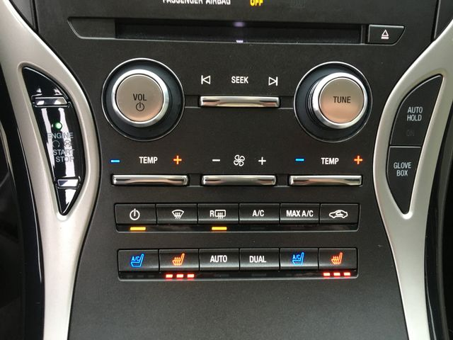 2016 Lincoln MKX Black Label 3.7L V6 in Gower Missouri, 64454