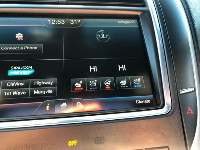 2016 Lincoln MKX Reserve AWD 3.7L V6 in Gower Missouri, 64454