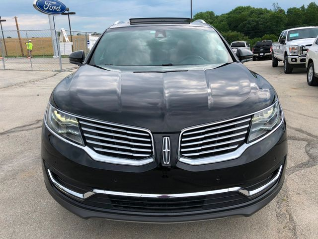 2016 Lincoln MKX Reserve AWD 2.7L V6 in Gower Missouri, 64454