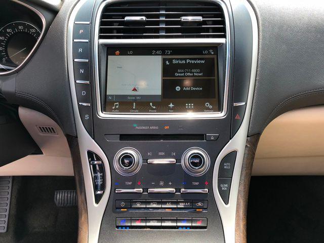 2016 Lincoln MKX Reserve 3.7L V6 in Gower Missouri, 64454